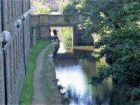 A cruise along the Huddersfield Narrow Canal (1064)