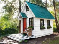 Tiny House - Cute Cottage
