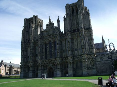 Wells Cathederal