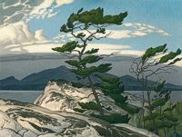 White Pine, by A.J. Casson