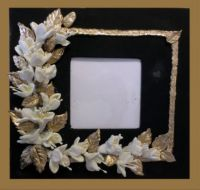 picture frame art project