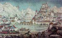 Anton-Pieck-Castle