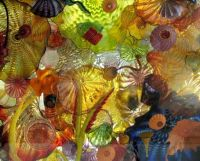 Chihuly Window Pane