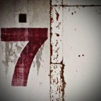 Theme: Numbers - 7