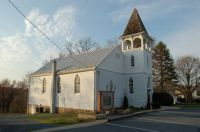 Old Methodist Church