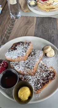 French toast #2