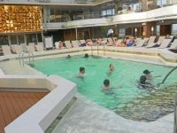 (17) small but nice swimming pool on ship, Caribbean, 2018