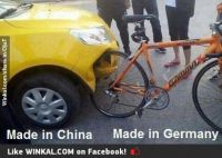 Made in China---Made in Germany