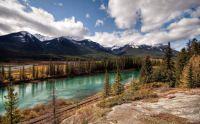 Alsek River - Alaska