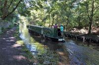 A cruise along the Huddersfield Narrow Canal (959)