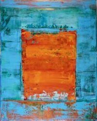 ABSTRACT ART - NESTOR TORO, ARTIST