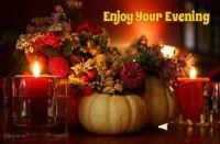Good Night - Enjoy Your Evening