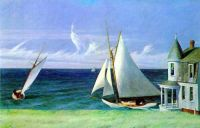"""""""The Lee Shore""""  (1941)"""