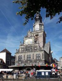 Alkmaar Waagtoren