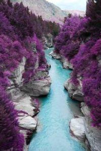 The Fairy Pools, Scotland