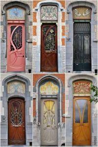 Bruxelles Doors