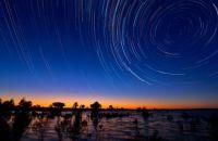 Star Trails 21