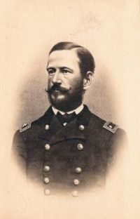 Major General Alfred Pleasonton