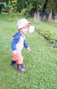 Marinka zahradnice