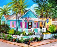 Island Breeze - 594