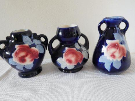 My grandmothers vases