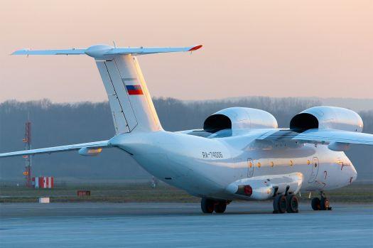 Antonov An-74TK-100C
