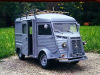 My First Citroen H Van