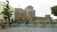 Castletown, Isle of Man.