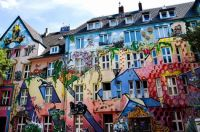 Graffiti House_France