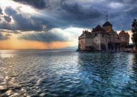 Lausanne-Castle