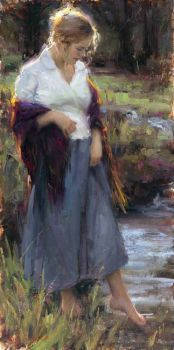 Bryce Liston Waters Edge