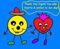 Jigidi Appreciation Day Doodle