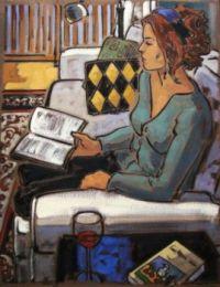 Jeannette Perreault 's Art
