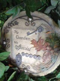 Theme - My Garden
