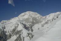 Denali From the Air - Alaska