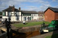 A cruise around The Cheshire Ring, Trent and Mersey Canal (755)