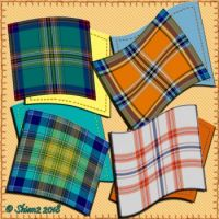 Plaid Swatches