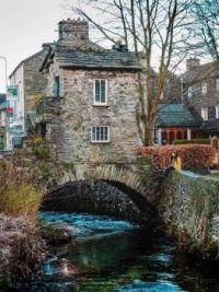 The Bridge House, Ambleside, Lake District