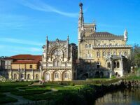 The-Bussaco-Palace-Portugal