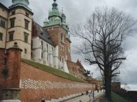 Wawel Royal Castle - Krakow - Poland