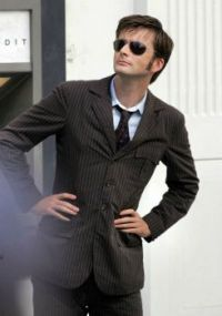 dr who 50th david tennent