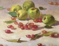Strube - Apples and Grapes