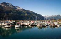 Whittier, Alaska, USA