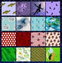 Neverland Collage Challenge