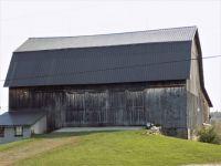 CR87 Barn Wayne, NY