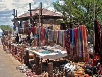 Roadside Stall, South Africa