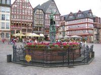 Frankfurt, Germany 2005