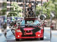 Movie film car