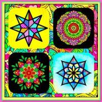 Just patterns
