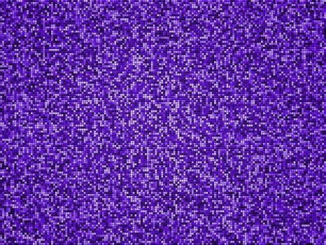 Purple Pixels